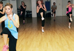 Bokwa Classes, Sudbury, Suffolk, Zest Gym