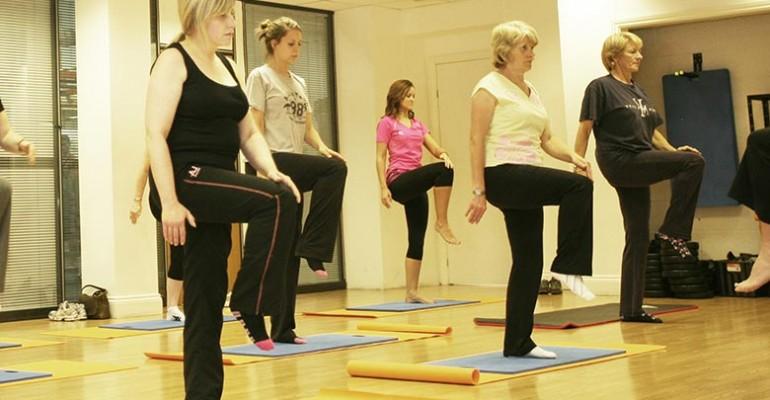 Zest Gym